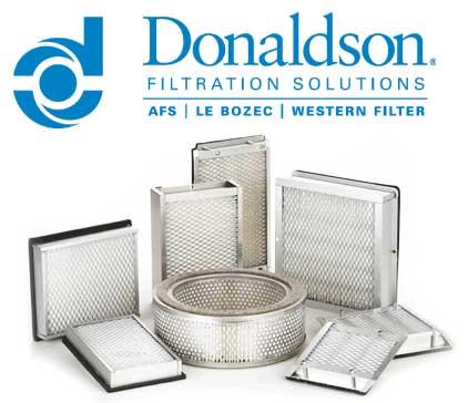 Donaldson Air Donaldson Air Filters