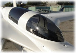 TODDS CANOPIES From Aircraft Spruce Europe