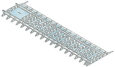 Aircraft spruce eu