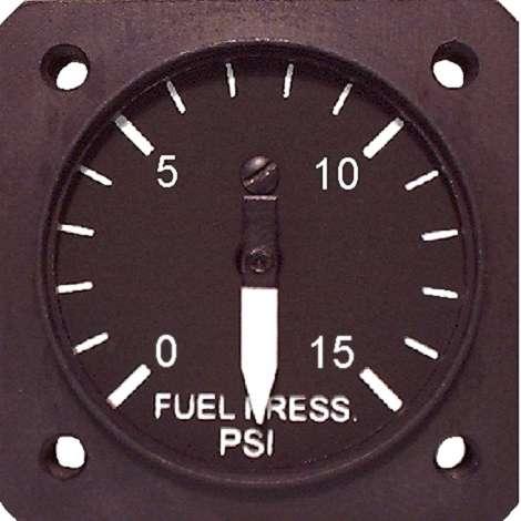 Electronic uma 1 14 inch fuel pressure gauge from aircraft spruce electronic uma 1 14 inch fuel pressure gauge altavistaventures Images
