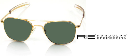 Randolph engineering sunglasses usa